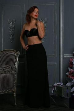 Diana-GFE - Escort lady Moscow 3