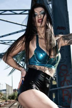 Goddess Domina Charlize - Escort lady Hamburg 17