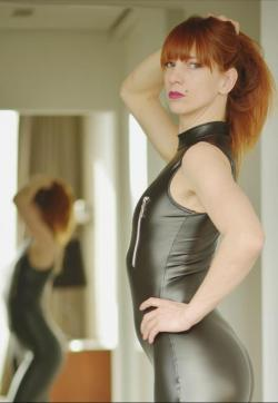 Monique - Escort ladies Berlin 1