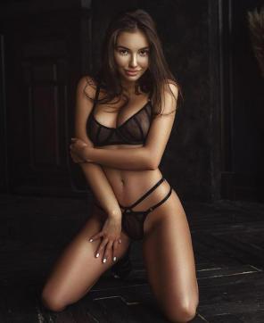 Olesia - Escort lady Saint Petersburg 2