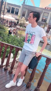 DaliTwink - Escort gay Istanbul 6