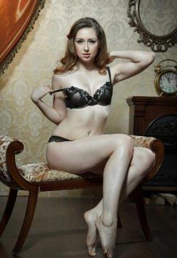 Tatiana - Escort lady Moscow 2