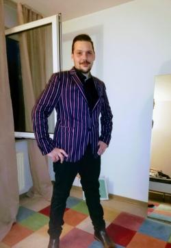 Christian108631 - Escort mens Hamburg 1