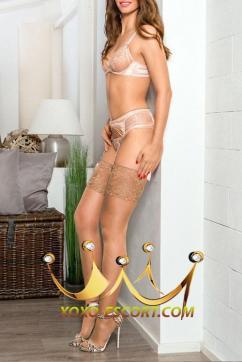 Zaynah - Escort lady Dibba 3