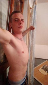 Bdsmsklave - Escort gay Kaiserslautern 2