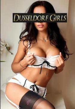 Eva - Escort ladies Bonn 1