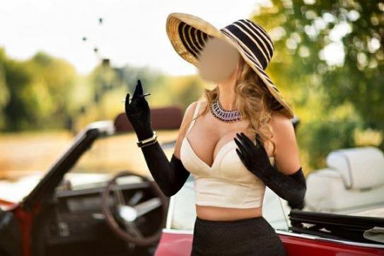 Angelina - Escort lady Dresden 2