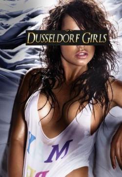 Amalia - Escort ladies Duisburg 1