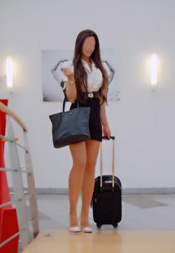 Lauren Lux travel Gfe escort - Escort lady Salzburg 1