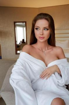Olga - Escort lady Saint Petersburg 2