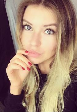 Tatiana - Escort ladies Saint Petersburg 1