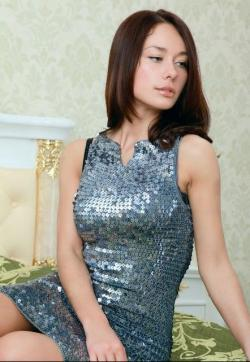 Anya - Escort ladies Moscow 1