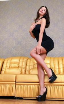 Anya - Escort lady Moscow 2