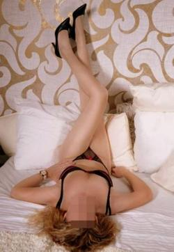 CLAUDIA   ENGEL - Escort ladies Baden-Baden 1