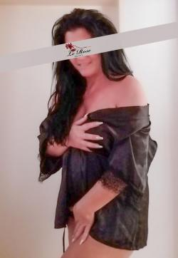 Monique - Escort ladies Salzburg 1