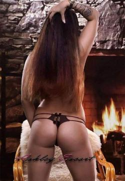 Mila Berger - Escort ladies Nuremberg 1