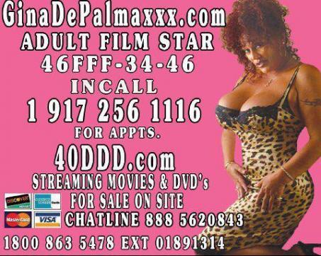 Gina DePalma - Escort lady Las Vegas 13