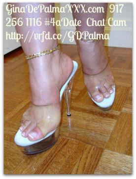 Gina DePalma - Escort lady Las Vegas 5