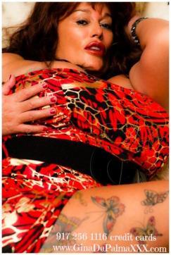 Gina DePalma - Escort lady Las Vegas 9