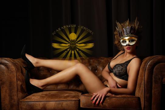 Indira - Escort lady Aschaffenburg 4