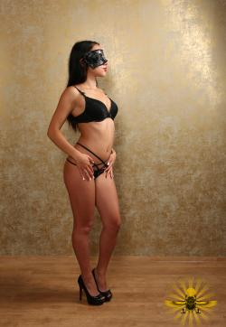 Anisa - Escort ladies Frankfurt 1