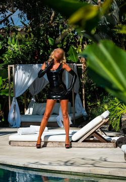LADY LUNA - Escort dominatrixes Dubai 1