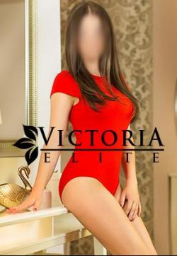 Claire - Escort ladies Prague 1