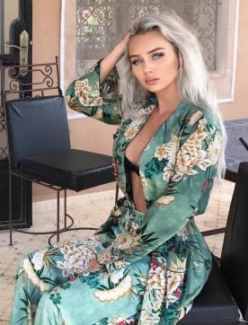 Regina - Escort lady Saint Petersburg 4