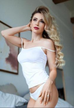 Galina - Escort ladies Saint Petersburg 1