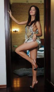 Julia - Escort lady Moscow 2