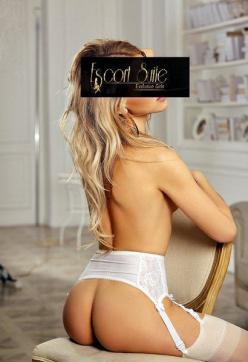 Angelina - Escort lady Bonn 2