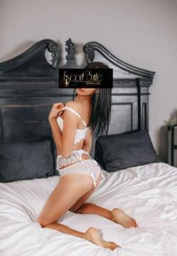 Claudia - Escort ladies Dortmund 1