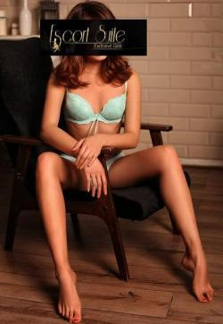Maya - Escort ladies Düsseldorf 1