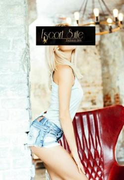 Marie - Escort ladies Dortmund 1