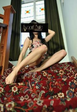 Chantal - Escort ladies Düsseldorf 1