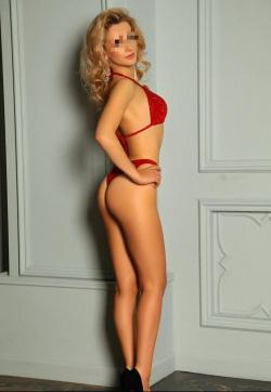 Eva - Escort ladies Saint Petersburg 1