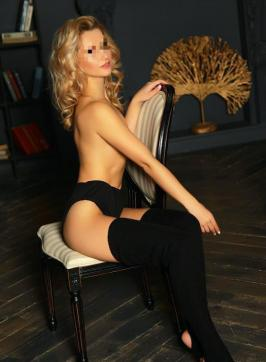 Eva - Escort lady Saint Petersburg 4