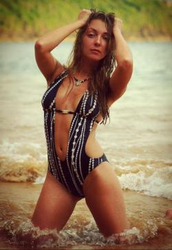 Alina Private - Escort lady Warsaw 1
