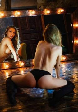 Alina Private - Escort lady Warsaw 4