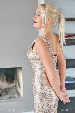 Liv - Escort lady Hanover 2