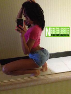 Nicole - Escort trans Las Vegas 4