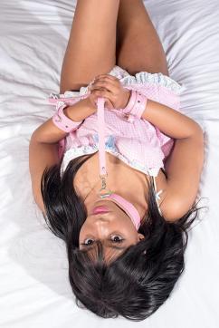 Submissive Amira - Escort female slave / maid London 3