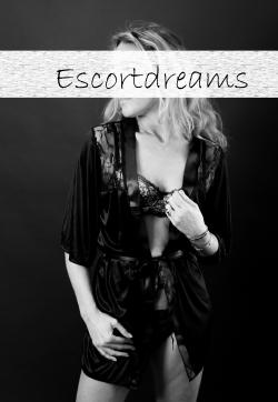 Gina - Escort ladies Utrecht 1