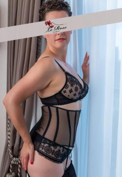 Tamara - Escort ladies Dresden 1