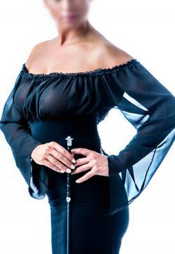 Danielle - Escort dominatrixes Frankfurt 1