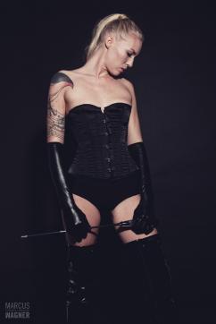 Madita Pain - Escort dominatrix Hamburg 5