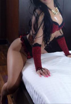 Sabrina - Escort ladies Lisbon 1