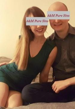 Anna und Max - Escort couples Cologne 1