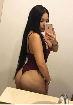 Ava - Escort ladies Muscat 1