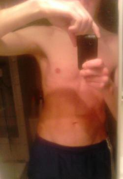 Thommy - Escort mens Limburg 1